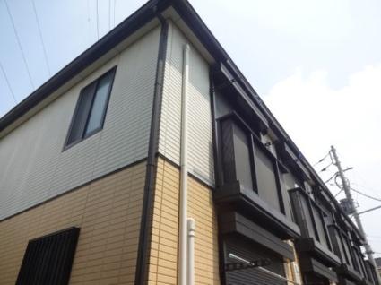 東京都世田谷区、八幡山駅徒歩17分の築19年 2階建の賃貸アパート