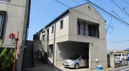 東京都世田谷区、芦花公園駅徒歩17分の築28年 2階建の賃貸マンション