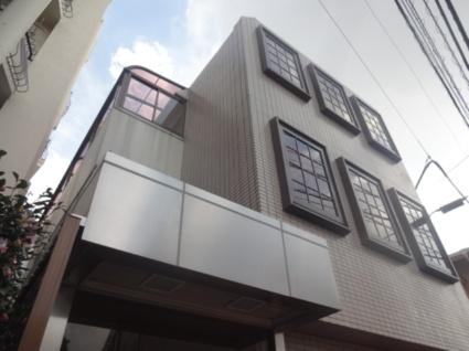 東京都世田谷区、桜上水駅徒歩13分の築30年 3階建の賃貸マンション