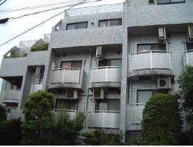東京都世田谷区、八幡山駅徒歩18分の築27年 5階建の賃貸マンション