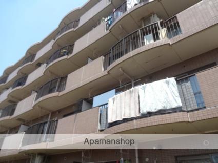 東京都世田谷区、八幡山駅徒歩8分の築21年 5階建の賃貸マンション