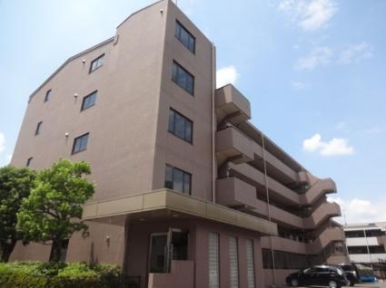 東京都杉並区、西永福駅徒歩13分の築21年 5階建の賃貸マンション