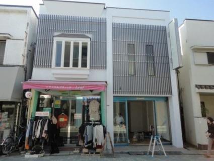 東京都杉並区、永福町駅徒歩3分の築57年 2階建の賃貸アパート