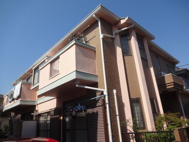 東京都世田谷区、桜上水駅徒歩15分の築18年 2階建の賃貸アパート