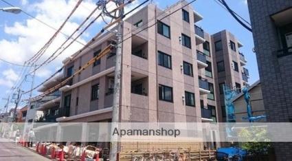 東京都世田谷区、桜上水駅徒歩4分の新築 5階建の賃貸マンション