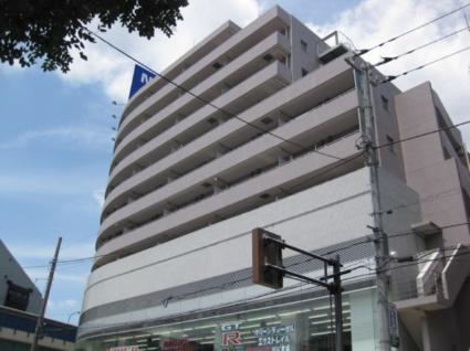 東京都杉並区、荻窪駅徒歩20分の築13年 10階建の賃貸マンション