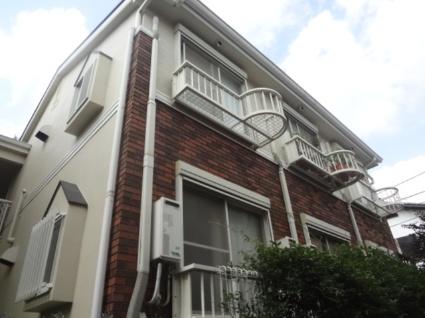 東京都世田谷区、桜上水駅徒歩13分の築17年 2階建の賃貸アパート