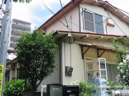東京都杉並区、桜上水駅徒歩2分の築27年 2階建の賃貸アパート