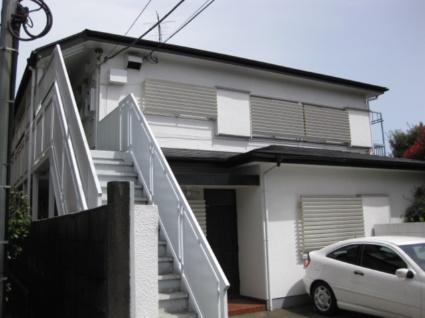 東京都世田谷区、明大前駅徒歩3分の築31年 2階建の賃貸アパート
