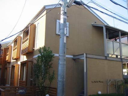 東京都世田谷区、千歳烏山駅徒歩5分の築15年 2階建の賃貸アパート