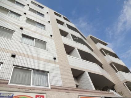 東京都世田谷区、桜上水駅徒歩9分の築16年 6階建の賃貸マンション