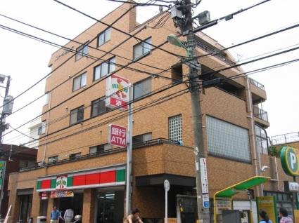 東京都世田谷区、八幡山駅徒歩18分の築28年 5階建の賃貸マンション