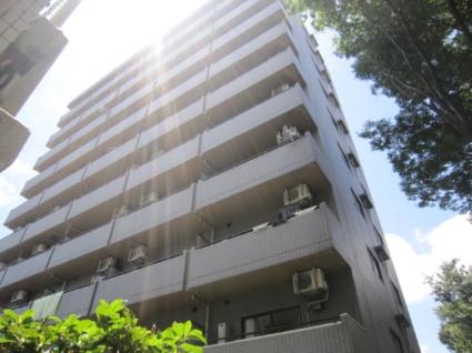 東京都杉並区、下高井戸駅徒歩7分の築21年 10階建の賃貸マンション