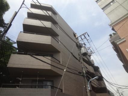 東京都杉並区、八幡山駅徒歩13分の築20年 6階建の賃貸マンション