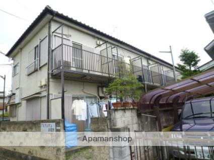 東京都武蔵野市、三鷹駅徒歩20分の築27年 5階建の賃貸マンション