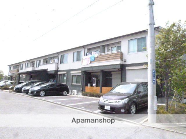 東京都三鷹市、吉祥寺駅バス16分新川宿下車後徒歩3分の築7年 2階建の賃貸アパート