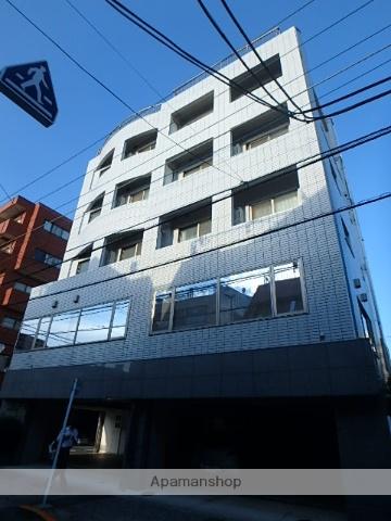 東京都武蔵野市、武蔵境駅徒歩5分の築11年 6階建の賃貸マンション