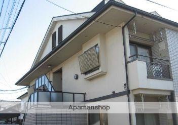 東京都小金井市、武蔵境駅徒歩25分の築27年 2階建の賃貸アパート