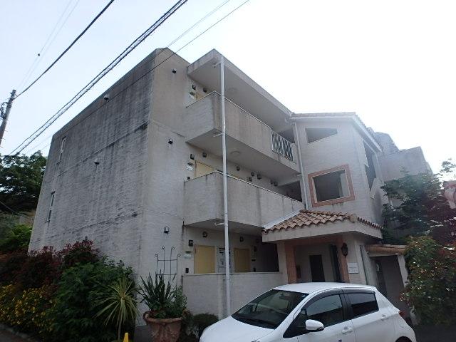 東京都小金井市、武蔵境駅徒歩26分の築9年 3階建の賃貸マンション
