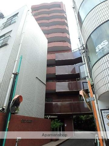 東京都武蔵野市、武蔵境駅徒歩3分の築25年 11階建の賃貸マンション