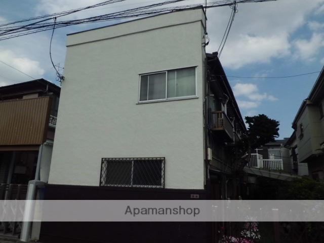 東京都武蔵野市、武蔵境駅徒歩9分の築31年 2階建の賃貸アパート