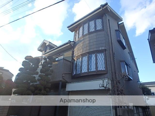 東京都西東京市、武蔵境駅徒歩24分の築16年 2階建の賃貸アパート