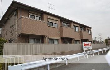 東京都小金井市、東小金井駅徒歩20分の築12年 2階建の賃貸アパート