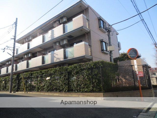 東京都西東京市、武蔵境駅徒歩29分の築12年 3階建の賃貸マンション