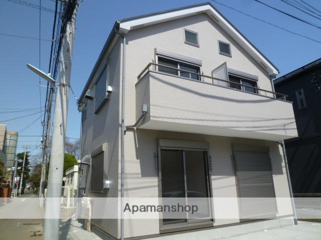 東京都小金井市、東小金井駅徒歩10分の築5年 2階建の賃貸アパート
