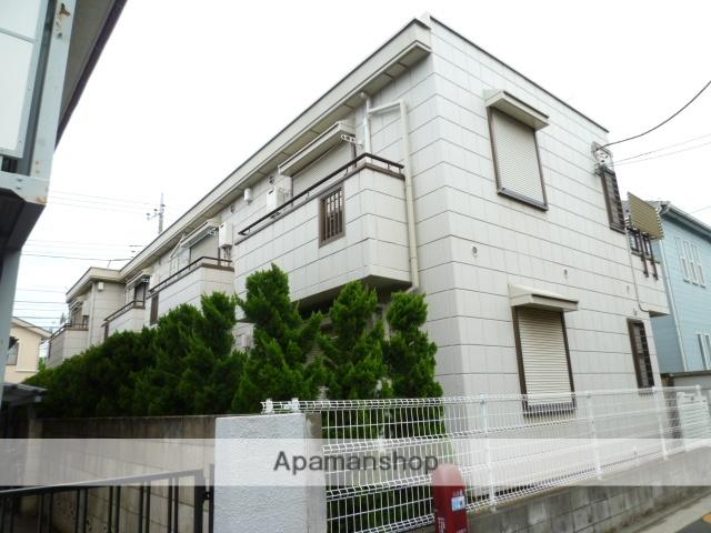 東京都武蔵野市、吉祥寺駅徒歩17分の築26年 2階建の賃貸マンション