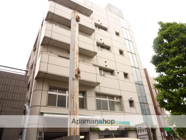 東京都武蔵野市、吉祥寺駅徒歩19分の築43年 5階建の賃貸マンション