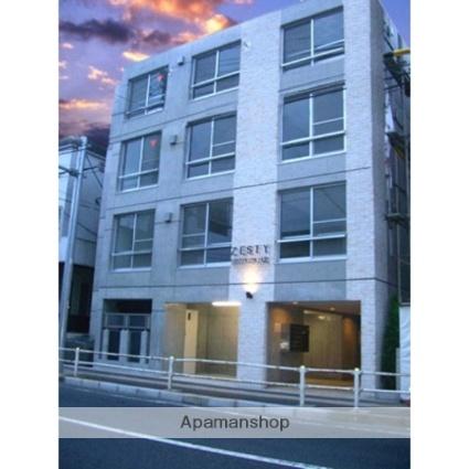 東京都世田谷区、駒沢大学駅徒歩27分の築10年 4階建の賃貸マンション