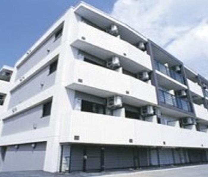東京都世田谷区、用賀駅徒歩13分の築11年 3階建の賃貸マンション