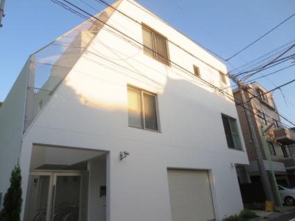 東京都世田谷区、駒沢大学駅徒歩21分の築2年 3階建の賃貸マンション