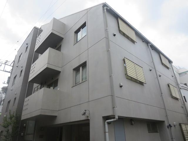 東京都世田谷区、桜新町駅徒歩14分の築12年 5階建の賃貸マンション
