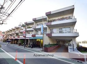 東京都世田谷区、桜新町駅徒歩10分の築41年 10階建の賃貸マンション