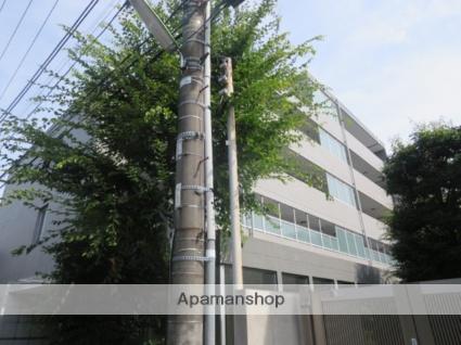 東京都世田谷区、桜新町駅徒歩12分の築16年 5階建の賃貸マンション