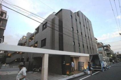 東京都世田谷区、桜新町駅徒歩3分の築1年 5階建の賃貸マンション