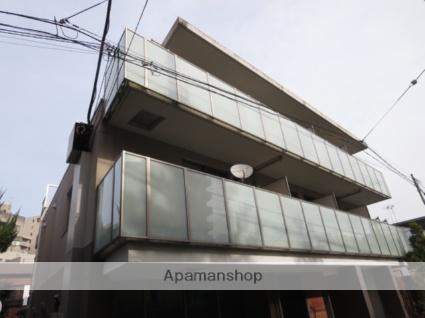 東京都世田谷区、駒沢大学駅徒歩6分の築8年 3階建の賃貸マンション