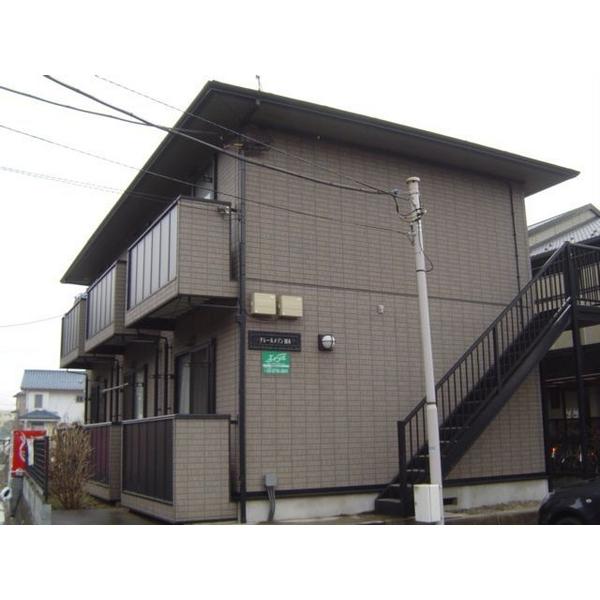 東京都世田谷区、用賀駅徒歩25分の築15年 2階建の賃貸アパート