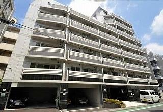 東京都世田谷区、三軒茶屋駅徒歩10分の築10年 8階建の賃貸マンション