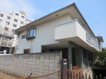 東京都世田谷区、三軒茶屋駅徒歩18分の築37年 2階建の賃貸アパート