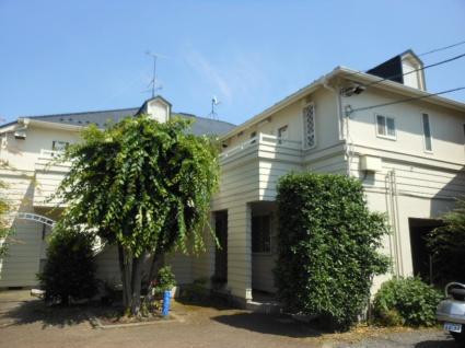 東京都世田谷区、駒沢大学駅徒歩10分の築28年 2階建の賃貸アパート