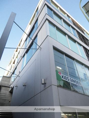 東京都世田谷区、自由が丘駅徒歩10分の築9年 6階建の賃貸マンション