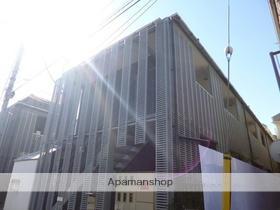 東京都目黒区、代官山駅徒歩15分の築12年 2階建の賃貸アパート