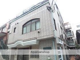 東京都目黒区、祐天寺駅徒歩2分の築28年 5階建の賃貸マンション