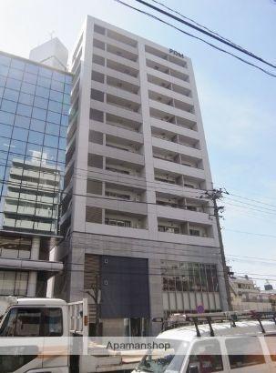 東京都目黒区、代官山駅徒歩12分の築2年 12階建の賃貸マンション