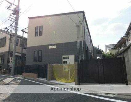東京都世田谷区、三軒茶屋駅徒歩13分の新築 2階建の賃貸アパート