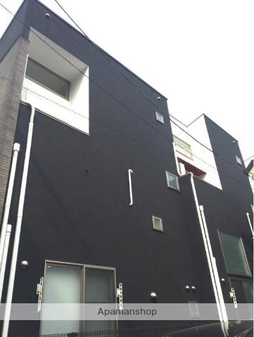 東京都目黒区、祐天寺駅徒歩12分の築9年 2階建の賃貸アパート