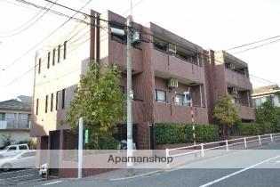 東京都大田区、御嶽山駅徒歩12分の築15年 3階建の賃貸マンション